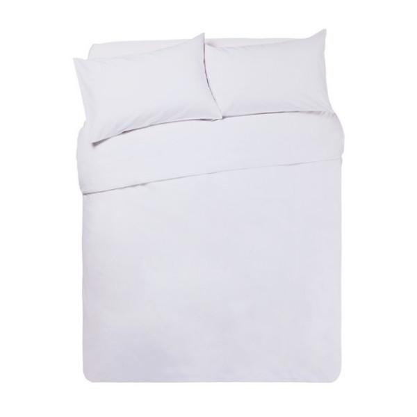 Бял спален комплект - Хотелски комфорт