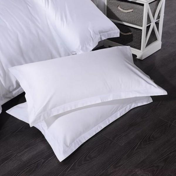 Здрава калъфка за възглавница - Хотелски комфорт
