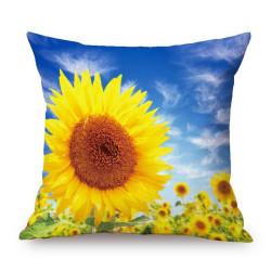 Интериорна калъфка за възглавница Sunflower
