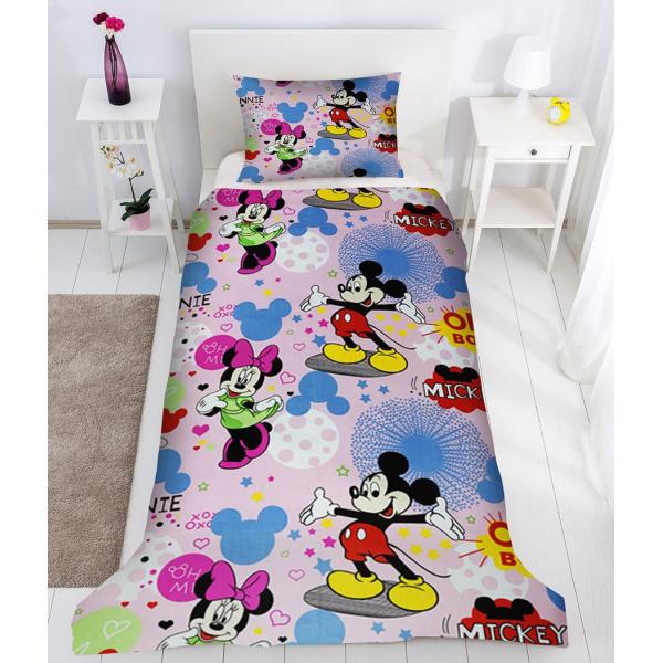 Детски спален комплект Мики Маус
