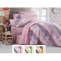 100% Памучен спален комплкет - Римини