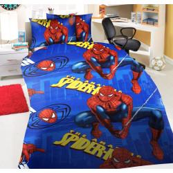 Детски спален комплект Невероятният Спайдърмен