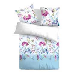 100% памучен спален комплект Lavanda