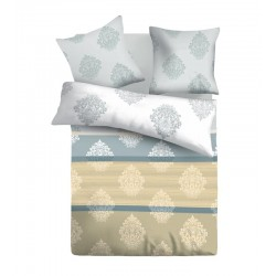 Памучен спален комплект Акантус