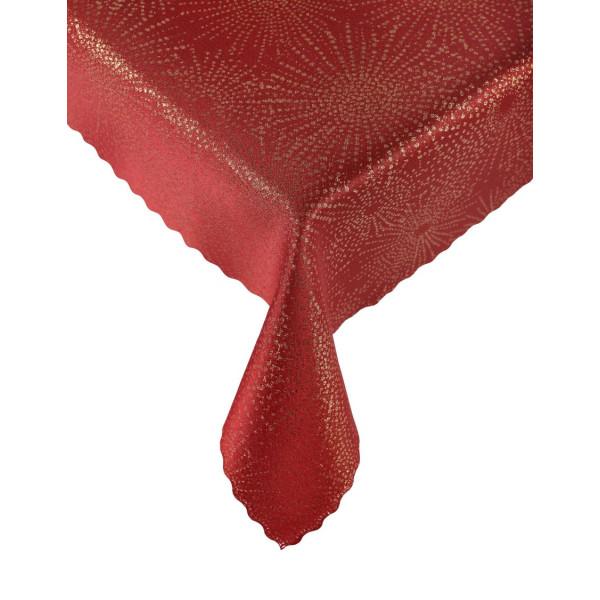 Празнична покривка за маса RED