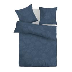 Дизайнерски памучен спален комплект Моли 02