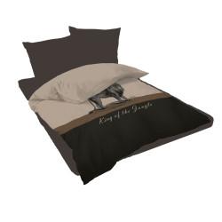 Памучен спален комплект Леоне