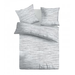 Дизайнерски памучен спален комплект Олга