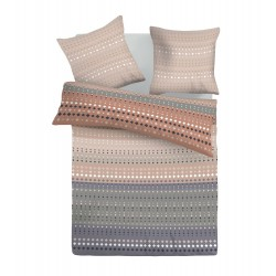 Дизайнерски памучен спален комплект Петра
