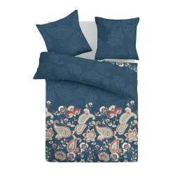 Дизайнерски памучен спален комплект Моли 01
