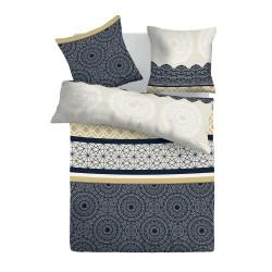 Атрактивен памучен спален комплект Бохемия