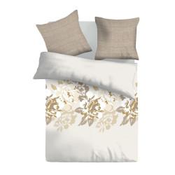 Елегантен памучен спален комплект Зара