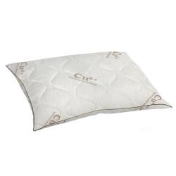 Комфортна възглавница с медни влакна