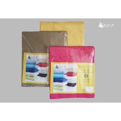 Комплект памучни калъфки за възглавница