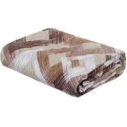 Двулицево покривало за легло Luisa