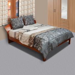 Памучен спален комплект Dracaris
