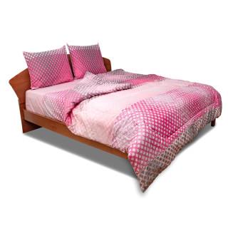 Памучен спален комплект Cauri