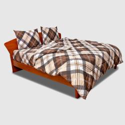 Памучен спален комплект Rimu