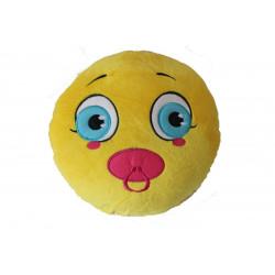 Интериорна възглавница Emoticon Baby