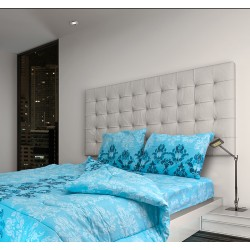 100% Памучен спален комплект Морска перла