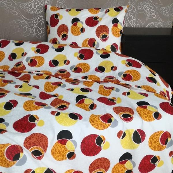 Памучен спален комплект PONTI