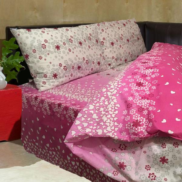 Памучен спален комплект PAM