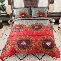 100% памучен спален комплект Mersin