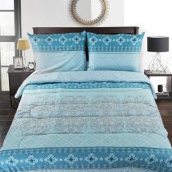 100% памучен спален комплект Saint Tropez