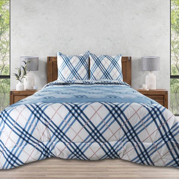100% памучен спален комплект Portofino