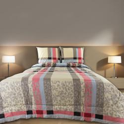 100% памучен спален комплект Paxi