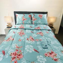 100% памучен спален комплект Lydia