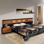 Микрофибърно шалте за спалня Tiger
