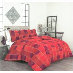 Памучен спален комплект Зейна
