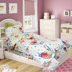 Бебешки спален комплект Сънчо