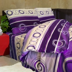 Памучен спален комплект Никос