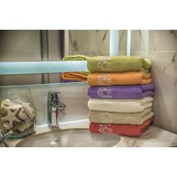 Мека хавлиена кърпа за ръце Kami