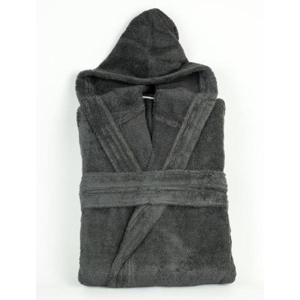 Луксозен халат от бамбук ВИП