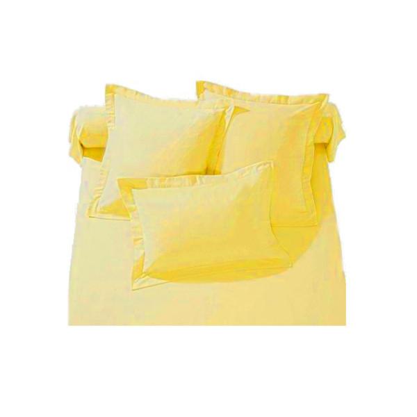 Памучно Спално Бельо - едноцветно