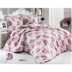 Дизайнерско 100% памучно спално бельо Dreamer
