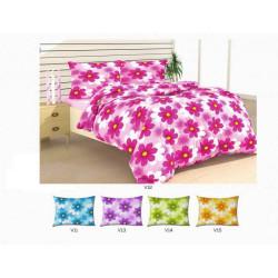 Памучен спален комплект Fresh Flowers