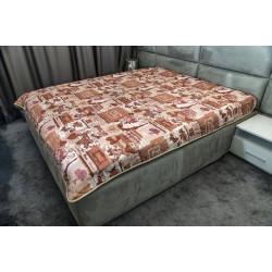 Микрофибърно покривало за спалня Графиния