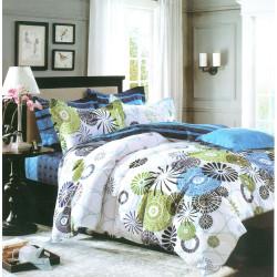 Дизайнерски комплект за спалня Маркос