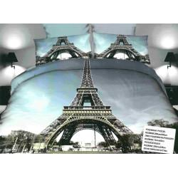 3D Спален комплект Париж