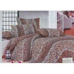 Спален комплект от микрофибър Beautiful tiger