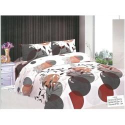 Микрофибърен спален комплект Стенд