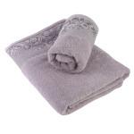Хавлиени кърпи Lavanda LUX - 100% египетски памук