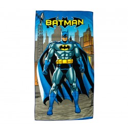 Кърпа за плаж Батман