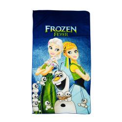 Кърпа за плаж Замръзналото кралство