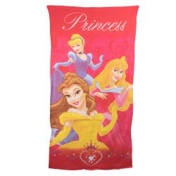 Детска кърпа за плаж Princesses