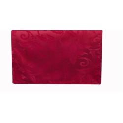 Червена подложка за хранене Red 1